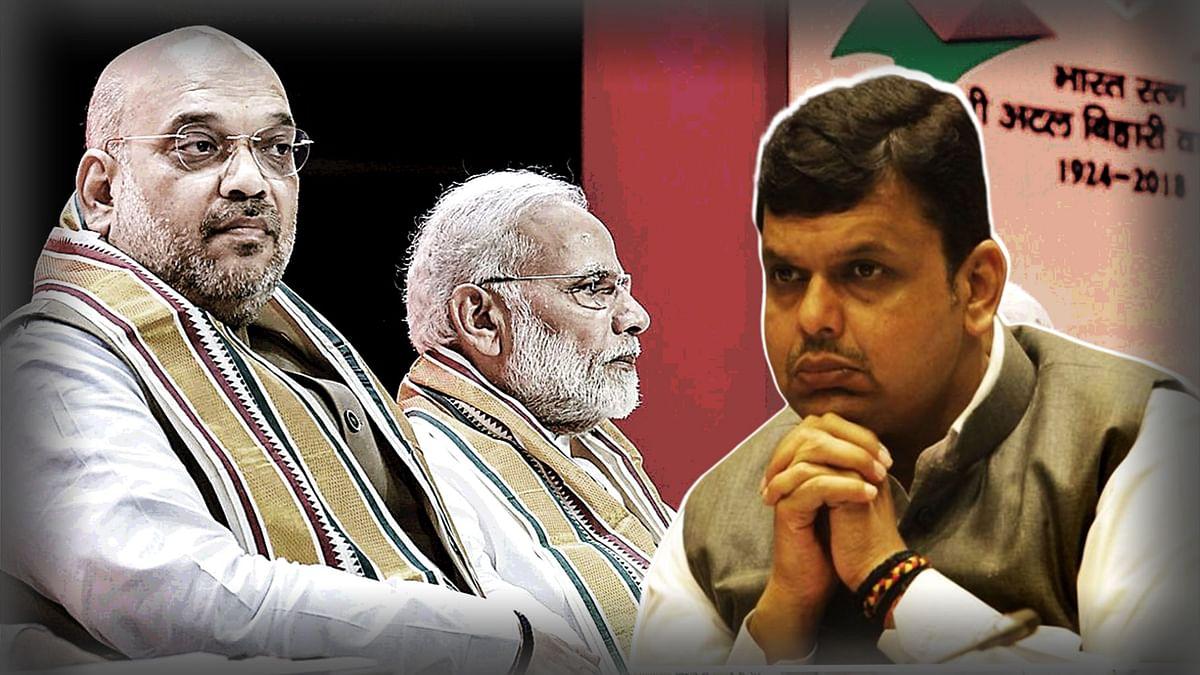 Fadnavis Takes Blame for Ajit Pawar Fiasco, Absolves Modi-Shah