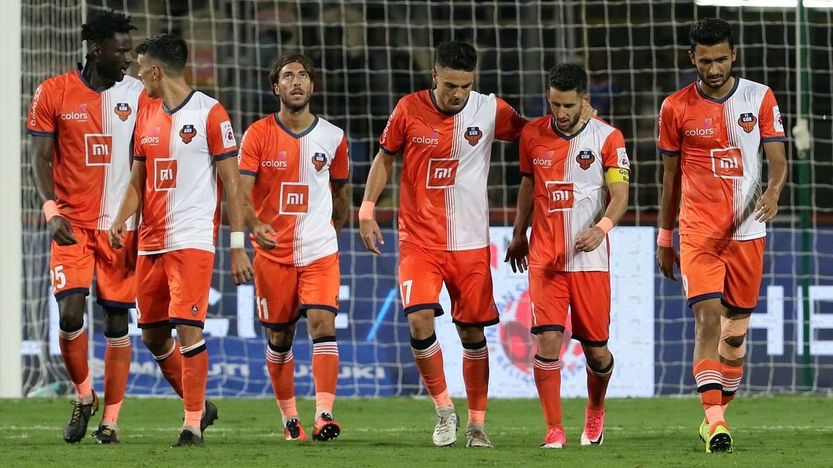 AIFF Suspends 3 ISL Players on Grounds of Misconduct