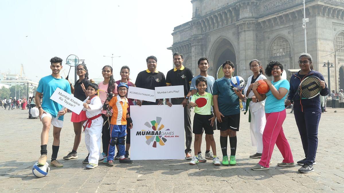 Mumbai Games Season 2 All Set to Get Underway From 30 November