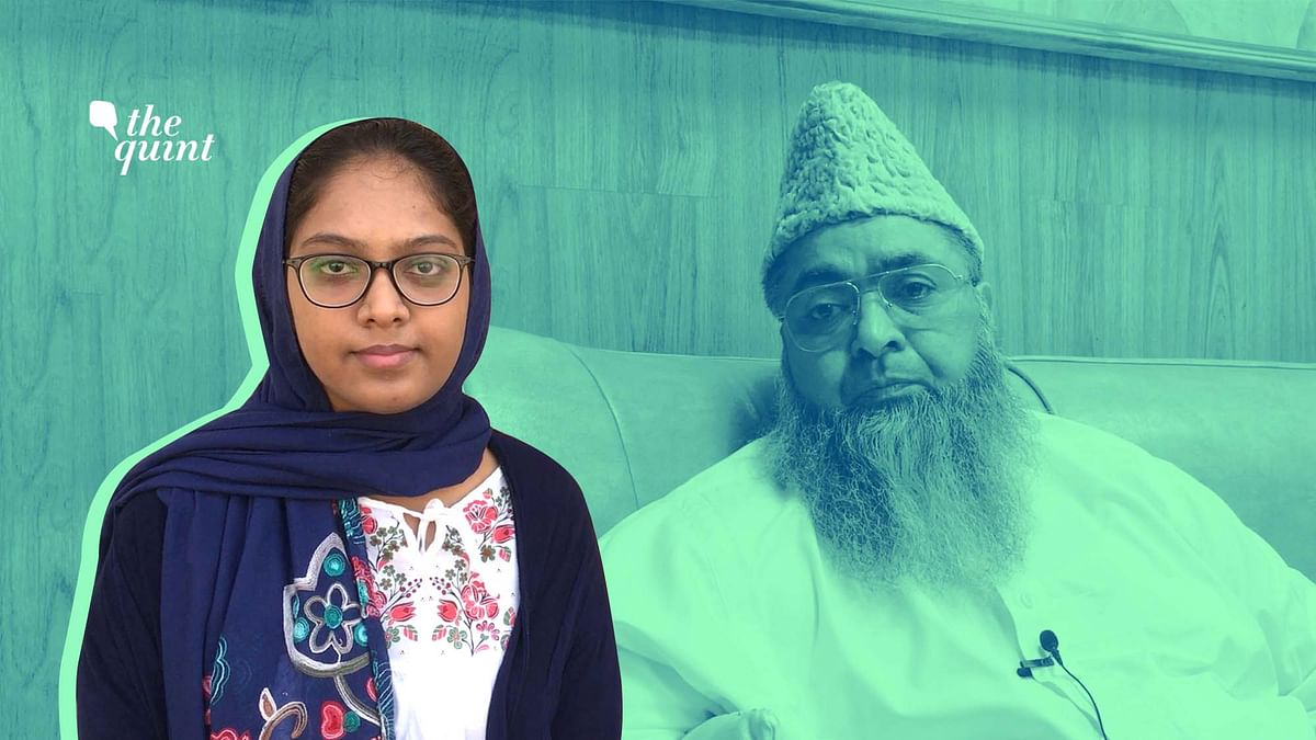 How This 23-Yr-Old Got Chief Imam to Take Action on Domestic Abuse