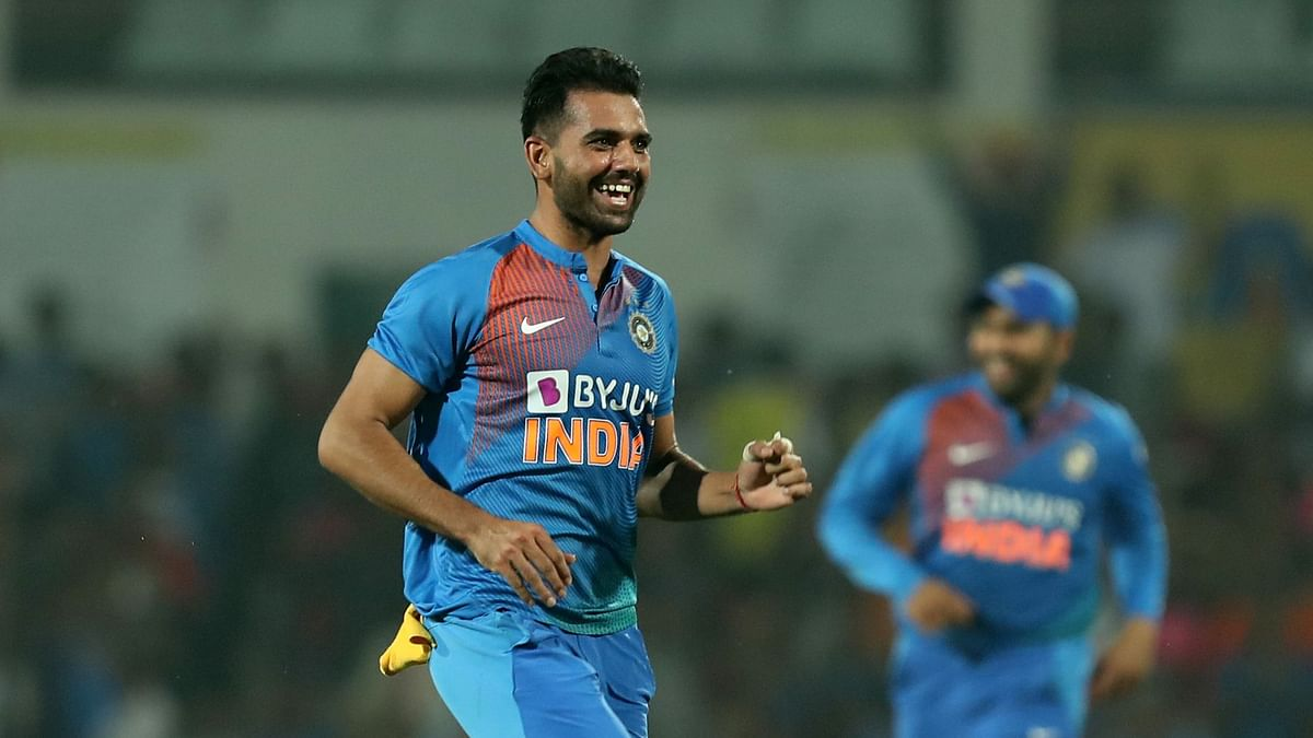 Records Broken by Team India & Deepak Chahar's 6/7 in Nagpur T20I