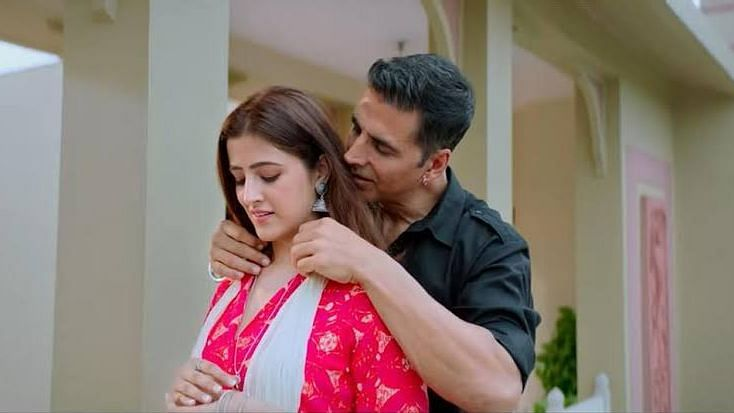 Is Akshay Kumar-Nupur Sanon's 'Filhall' Her Ticket to Bollywood?