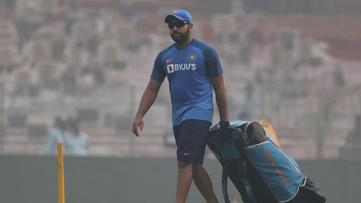 India vs B'desh T20 Series– All The Important Stats
