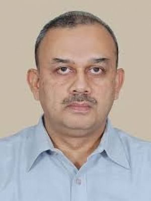 Department of Investment and Public Asset Management (DIPAM) Secretary Atanu Chakraborty.