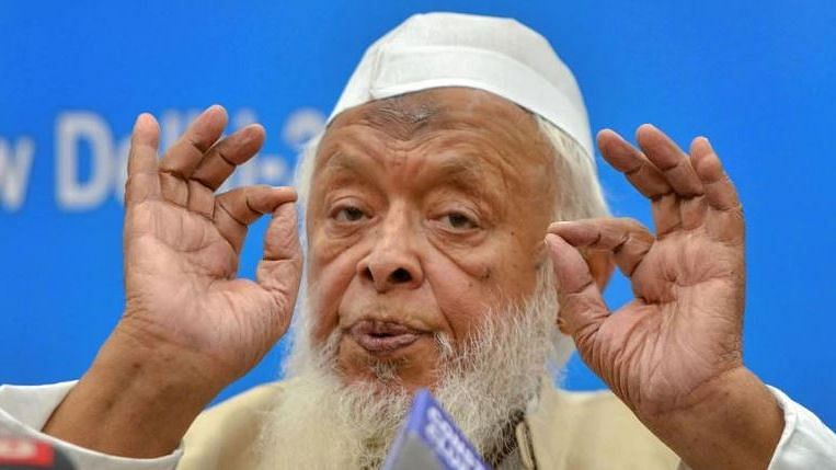 Sunni Waqf Board Shouldn't Accept 5-Acre Plot for Mosque: Madani