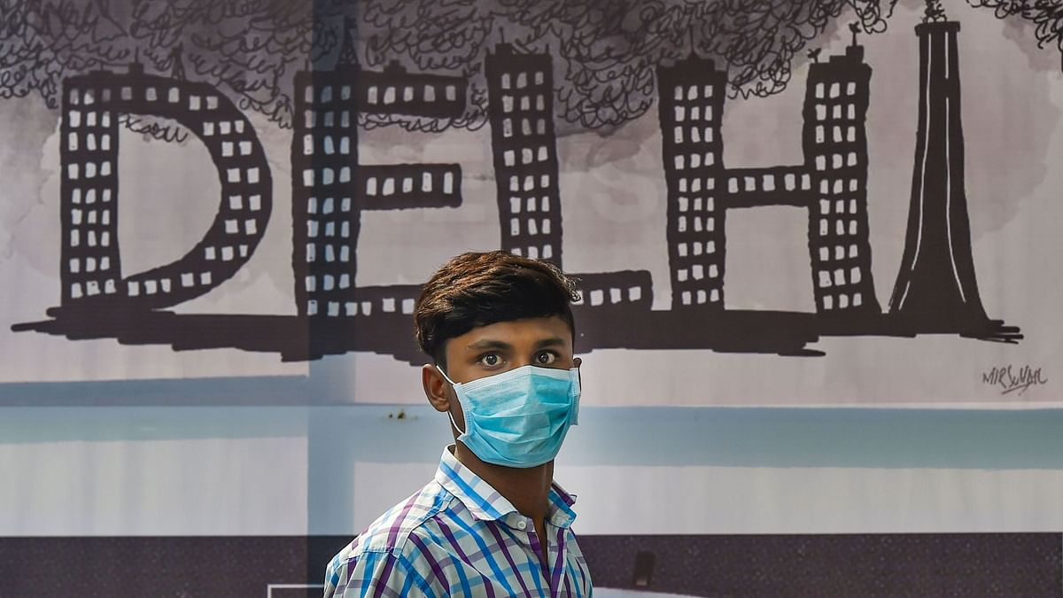 Delhi Air Pollution Did Not Drop by 25% as Govt Claims: Greenpeace