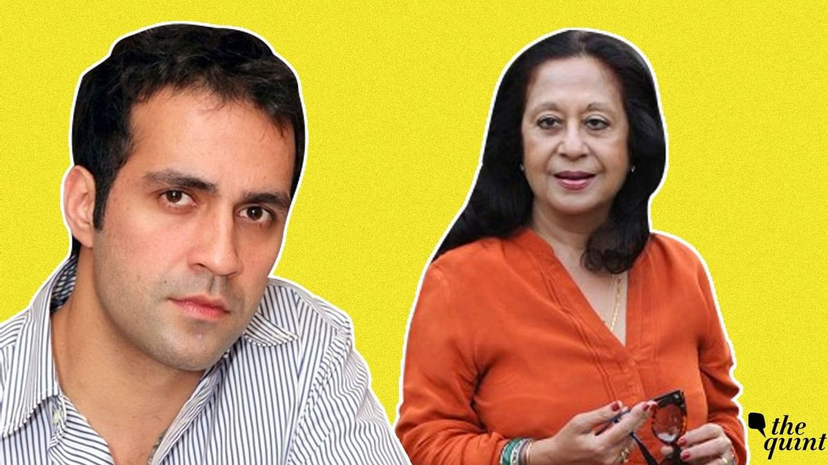 'Govt Exiling My Son Is Not Just Wrong, But Evil': Tavleen Singh