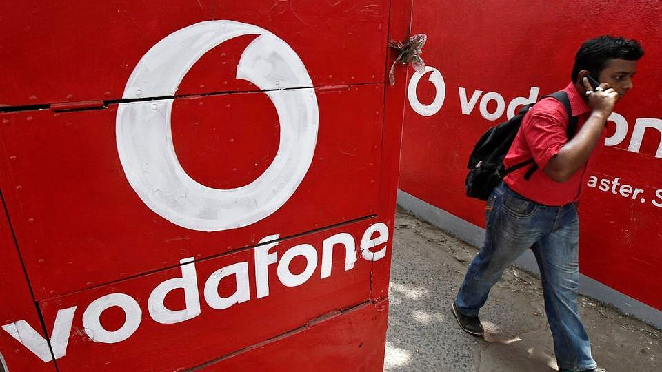 In a U-Turn, Vodafone CEO Says He's Committed to the Indian Market