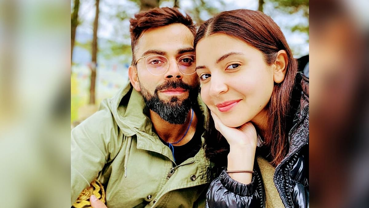 Virat, Anushka 'Pledge Support' to PM & CM's COVID-19 Relief Funds