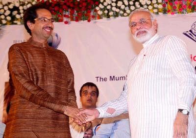 PM Modi & Maha CM Uddhav are like brothers: Sena