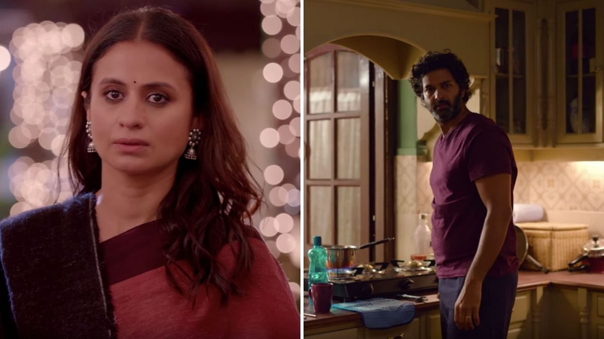 Hotstar's 'Out of Love' Is a Story of Infidelity & Heartbreak