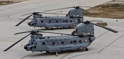 Defence Budget on basis of 5 year modernisation plan