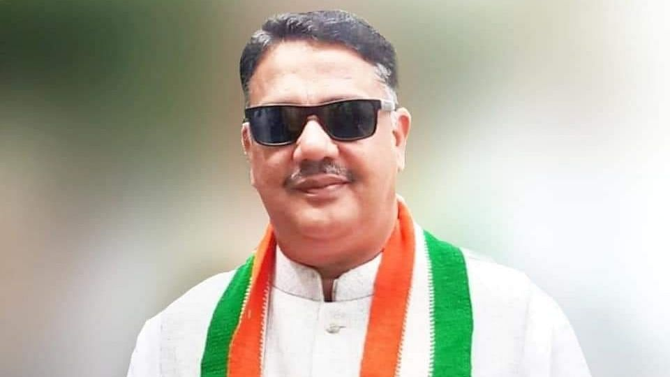 Cong MLA Tanveer Sait Attacked by Knife-Wielding Man in Karnataka