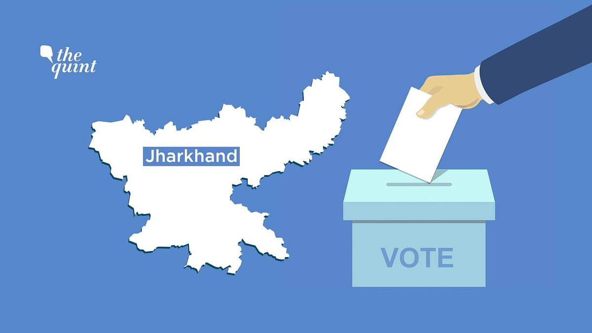 Jharkhand Assembly Polls: First Phase Witnesses 64.12% Turnout