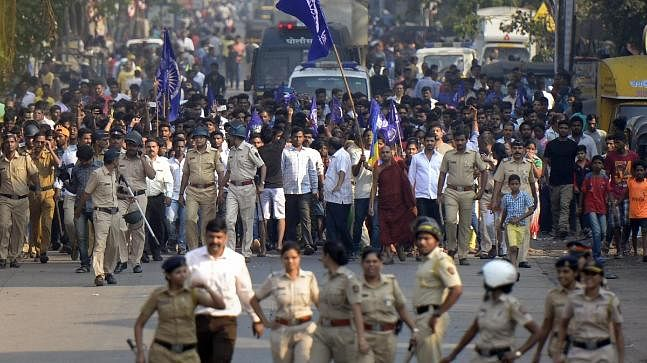 Bhima-Koregaon Case: Pune Court Rejects Bail Pleas of 6 Accused