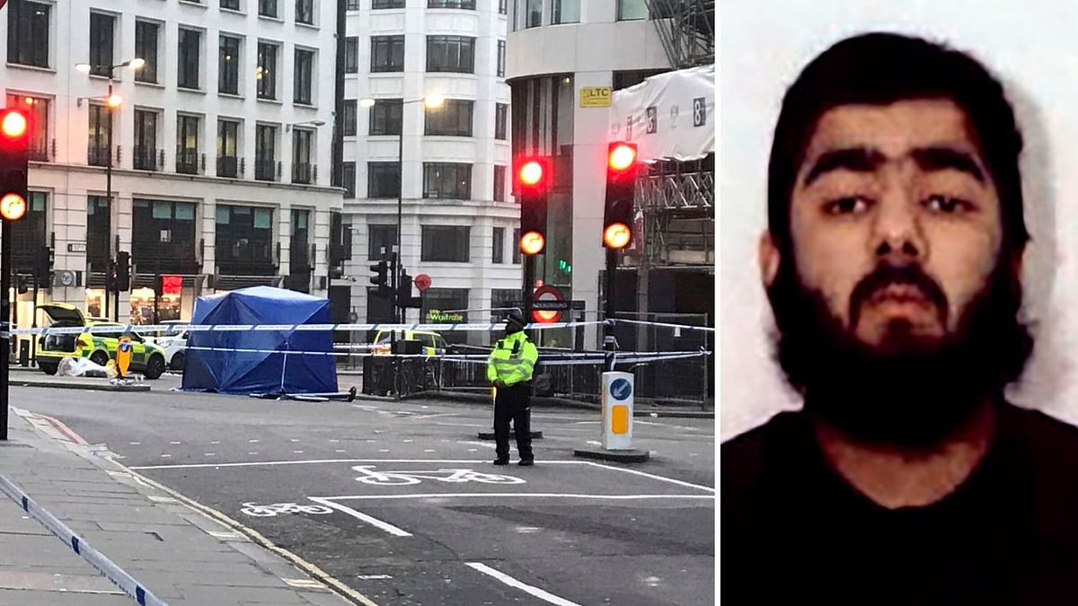 Was London Bridge Attacker, Usman Khan, Trained in Pakistan?