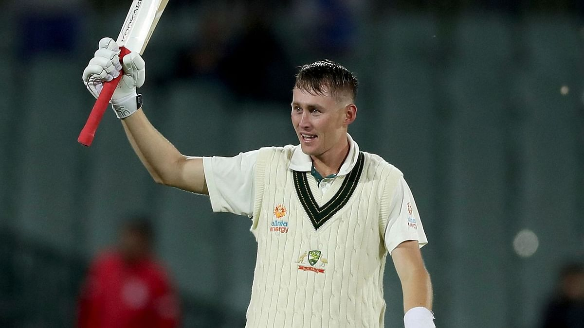 Usman Khawaja and Shaun Marsh missed out but Marnus Labuschagne and Joe Burns were rewarded for their performances in the new contract.