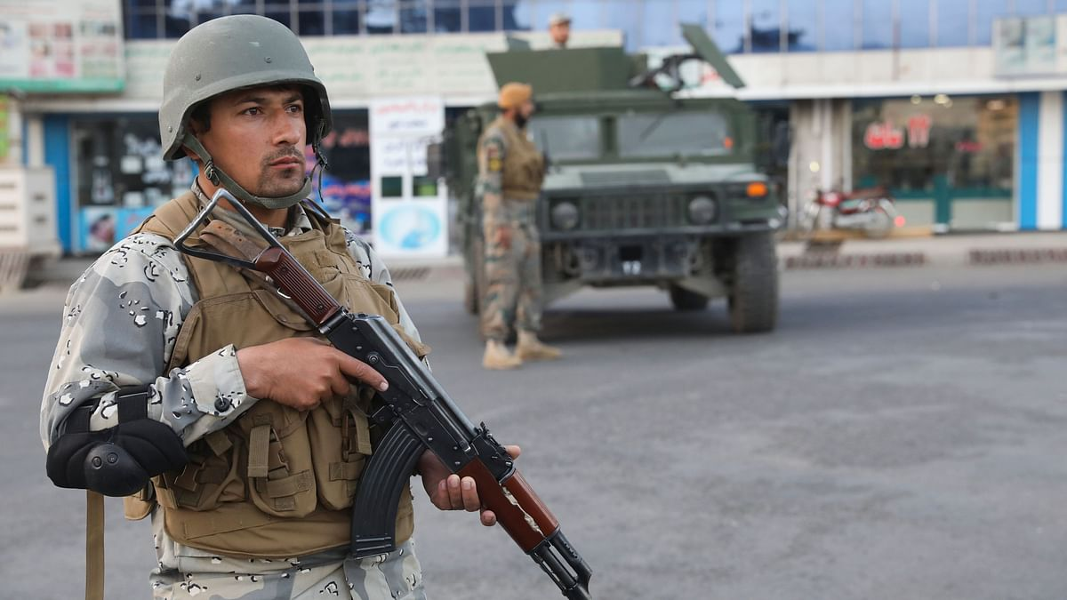 Pak Played A Negative Role in Afghan Affairs for Years: US Report