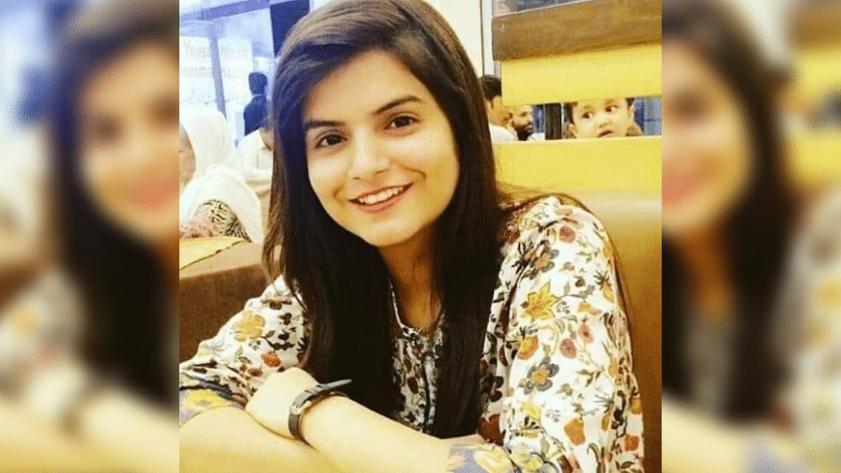 Nimrita Kumari was a final-year student of Bibi Asifa Dental College in Sindh, Pakistan.