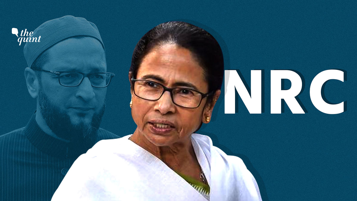 Land For Refugees, Attack On Owaisi: Mamata's New Balancing Act?