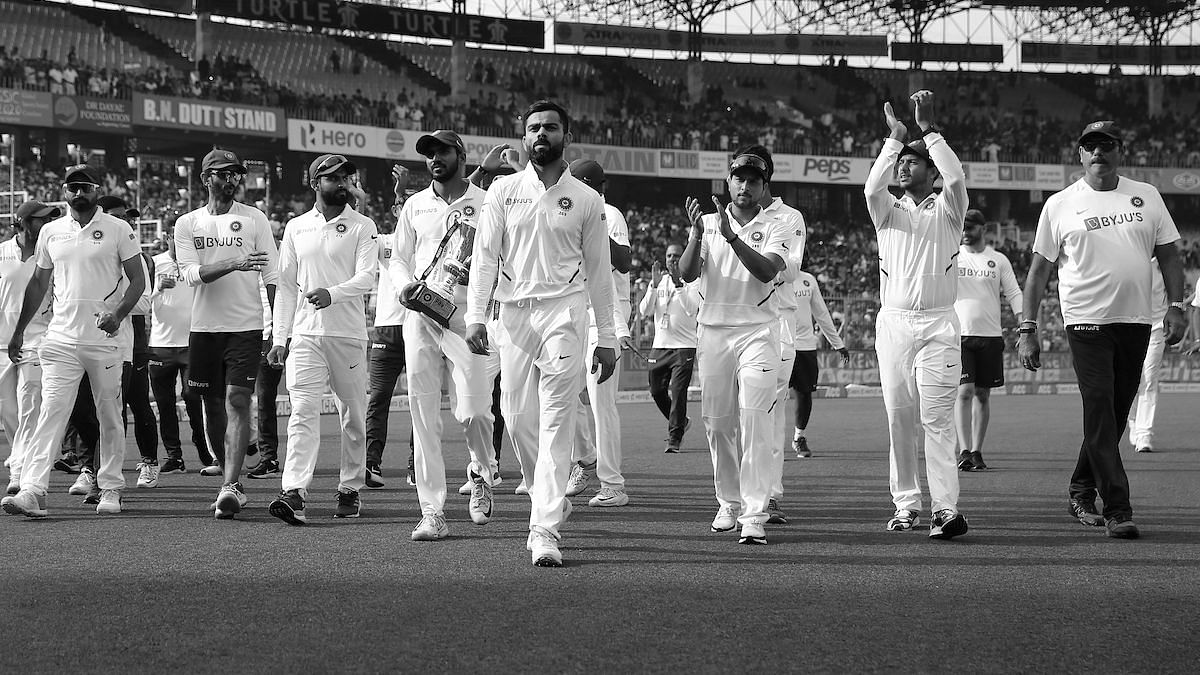 Virat Kohli Reveals Sachin's Input Behind His Maiden Pink Ball Ton