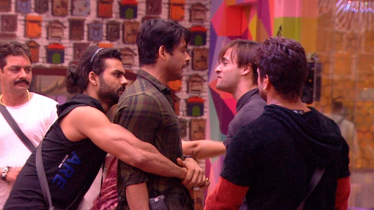 Sidharth Shukla and Asim Riaz have turned rivals in the <i>Bigg Boss </i>house.
