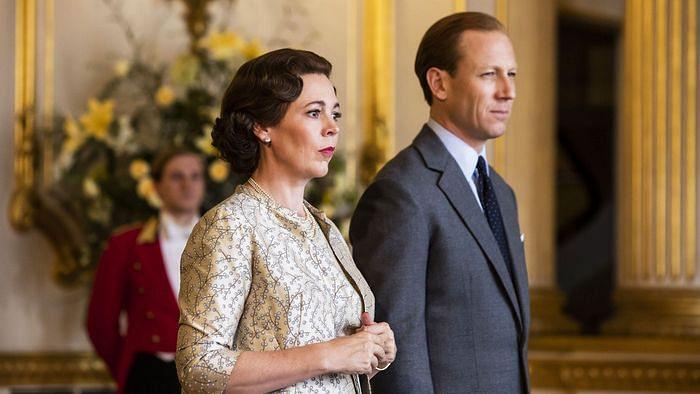 Olivia Colman Owns 'The Crown' Season 3 as  Queen Elizabeth II
