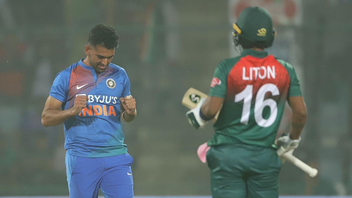 India vs Bangladesh T20 2019 Live Score Streaming on DD Sports, Hotstar and Star Sports: Bangladesh won the first T20I between the nations.