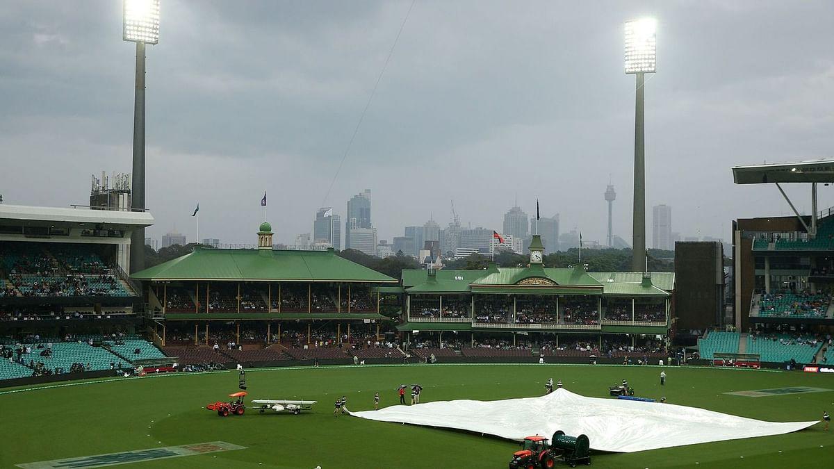 Australia are off a winning T20 series against Sri Lanka.