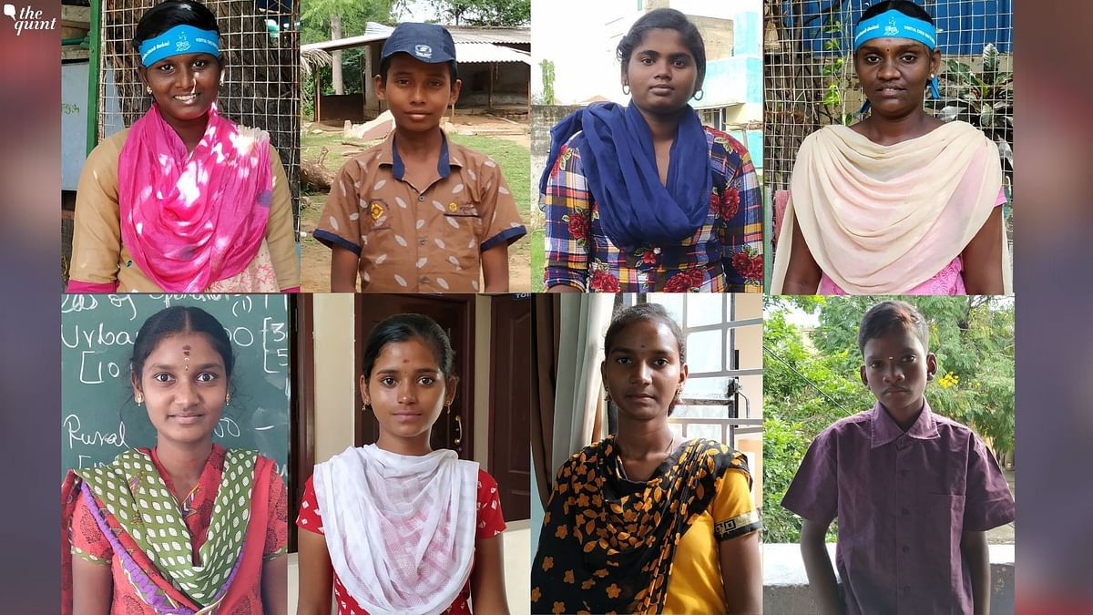 Meet These  Child Heroes from TN Who Want to Change The World