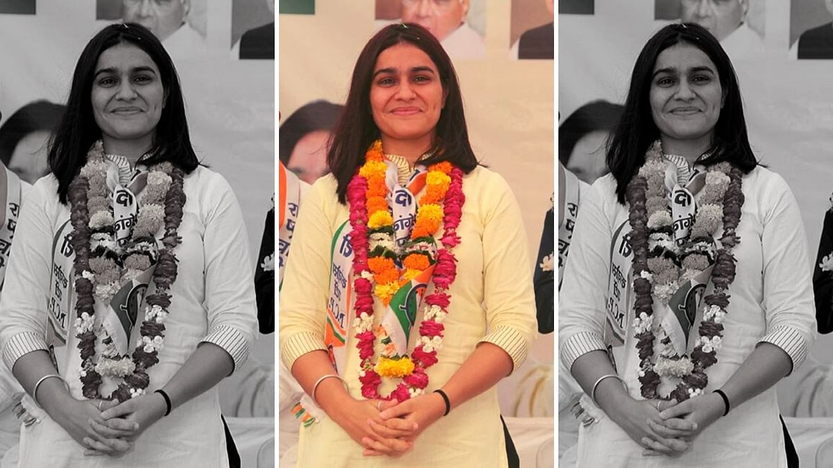 Meet Sonia Doohan, Who Led The Dramatic 'Rescue' of 4 NCP MLAs