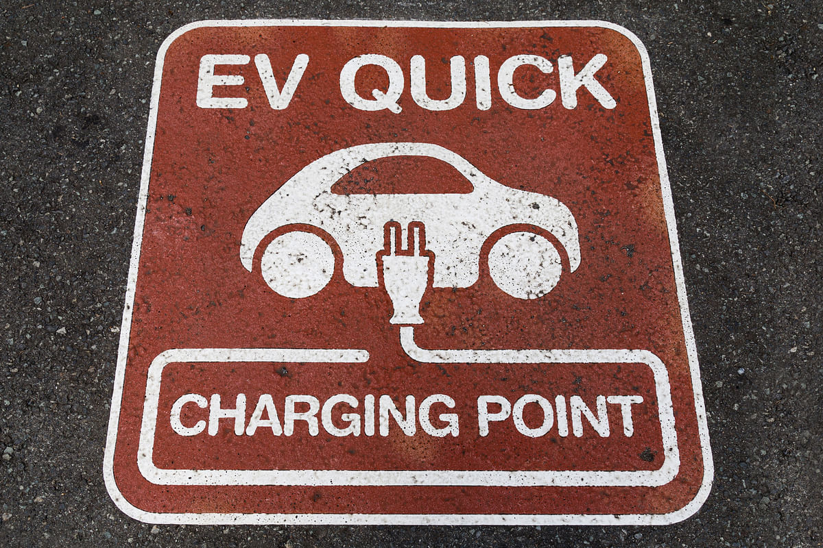 The Future is Electric: Busting The Top 10 Myths Around EVs