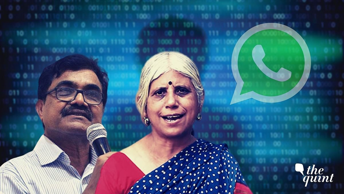 WhatsApp-Pegasus Row: Why Left Activists Became Snooping Targets