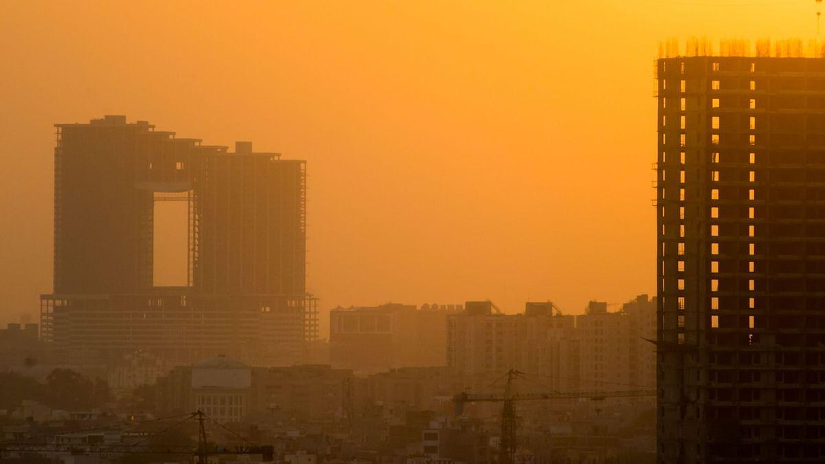 Check the AQI levels in Delhi, Mumbai, Chennai, Hyderabad, Kolkata, Bengaluru for 16 November