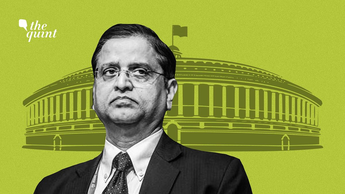 Sitharaman Wanted Me Out of Fin Min: Ex-Finance Secy Subhash Garg