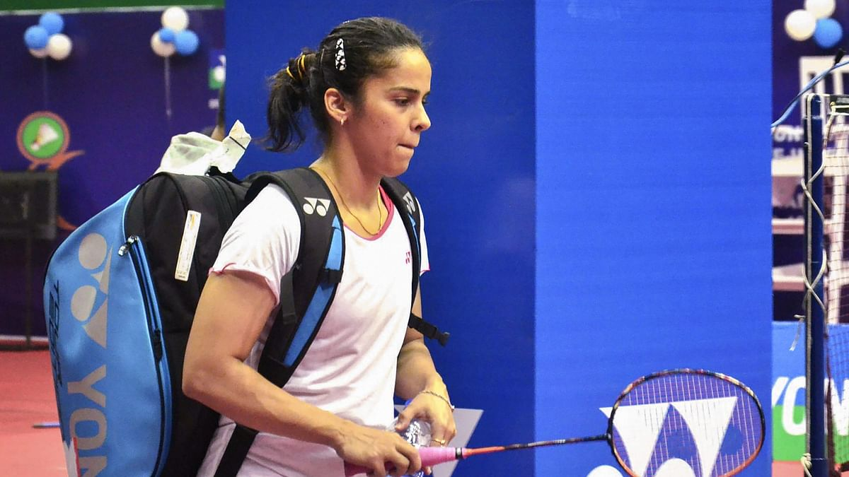 Saina Nehwal Lashes Out at BWF Over Regulations in Thailand