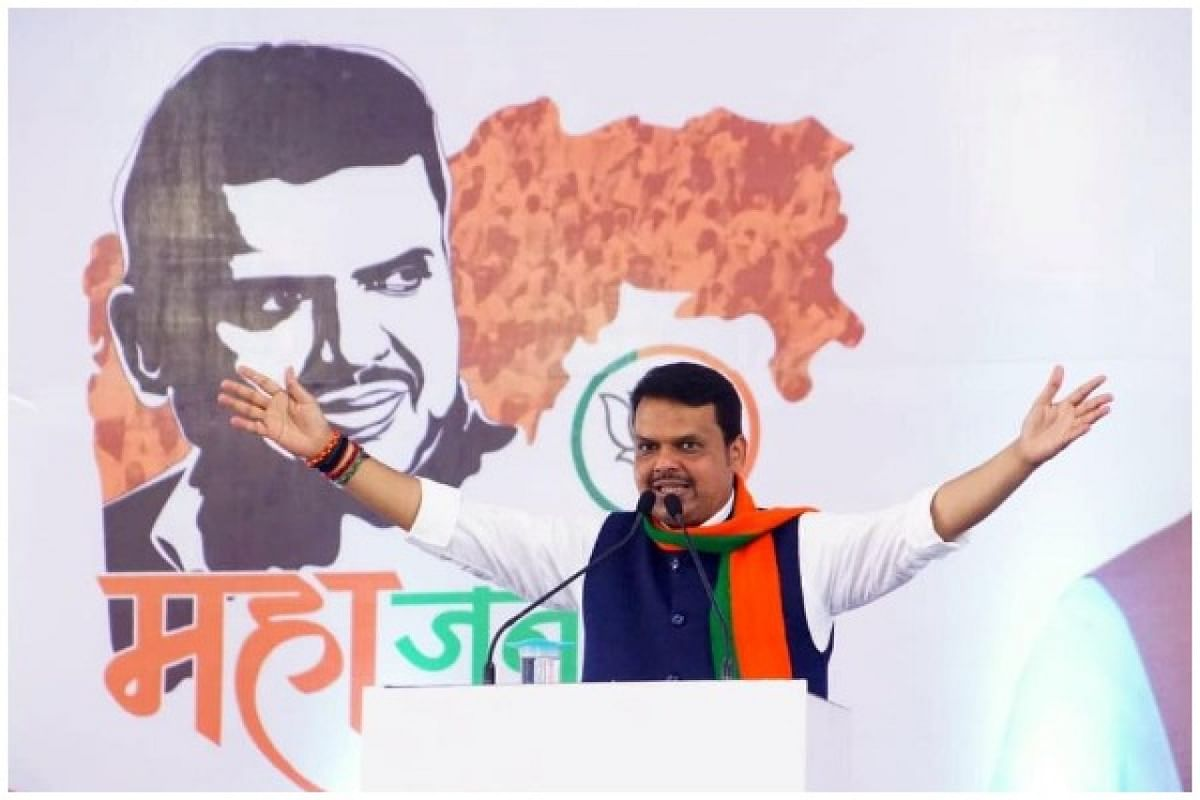 Fadnavis Returns as Maha CM: Here's What You Didn't Know About Him