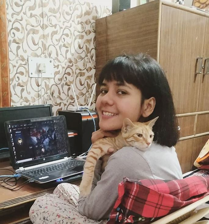 Meet Two Women Gamers Who Work Hard & Break Stereotypes Harder