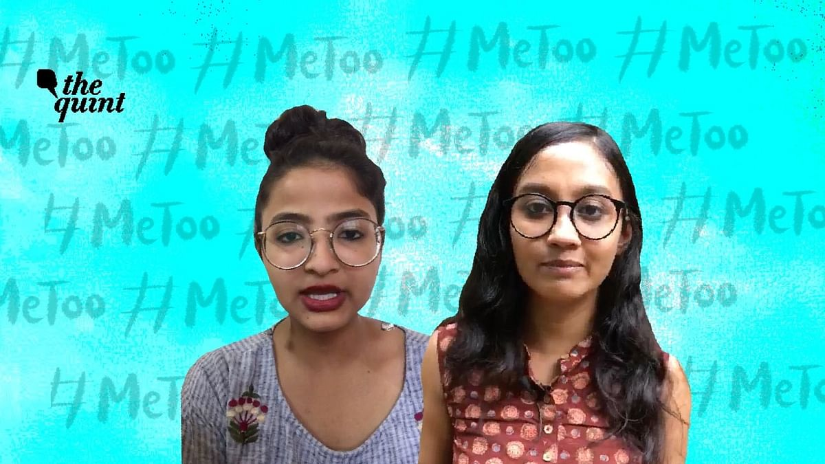 Post #MeToo, What Are Young Entrants To The Workplace Thinking?