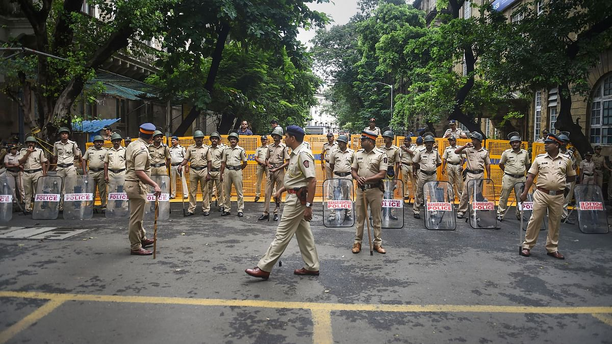 Mumbai police have expressed inability to provide security to the tour-opening first T20I between India and West Indies.