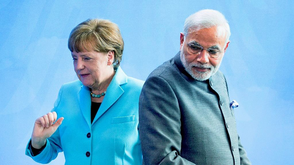 Modi-Merkel Meet: German Chancellor Prioritised Profit Over People