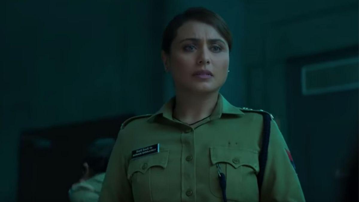 Rani's Tireless Hunt for a Murderer in 'Mardaani 2' Trailer