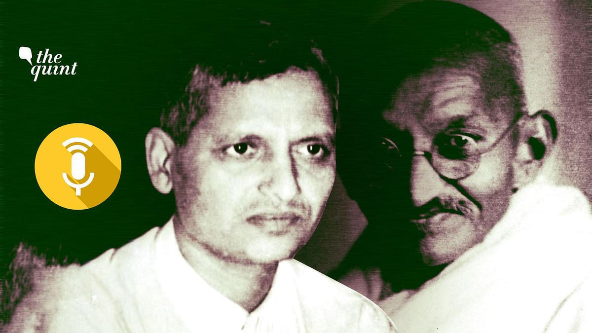 Nathuram Godse, the Man Who Killed Mahatma Gandhi