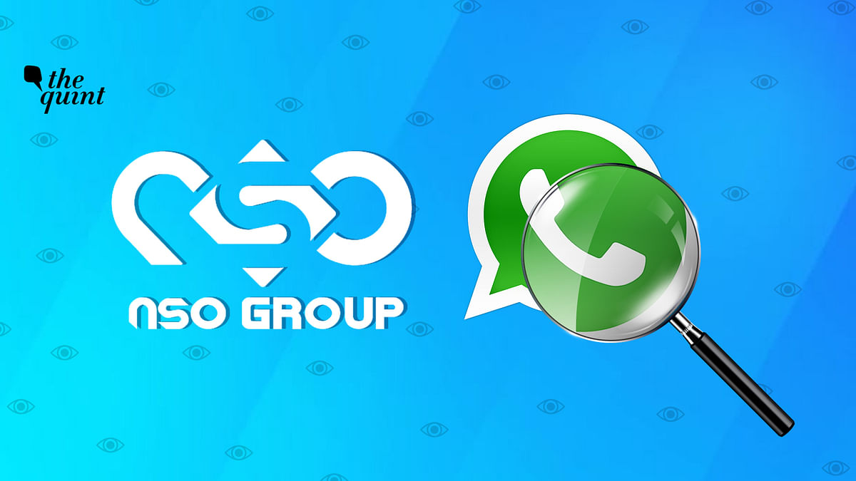 "WhatsApp said its own investigation into how Pegasus was used against 1,400 users last year showed that servers controlled by NSO Group – not its government clients – were an integral part of how the hacks were executed,"" The Guardian story reported."