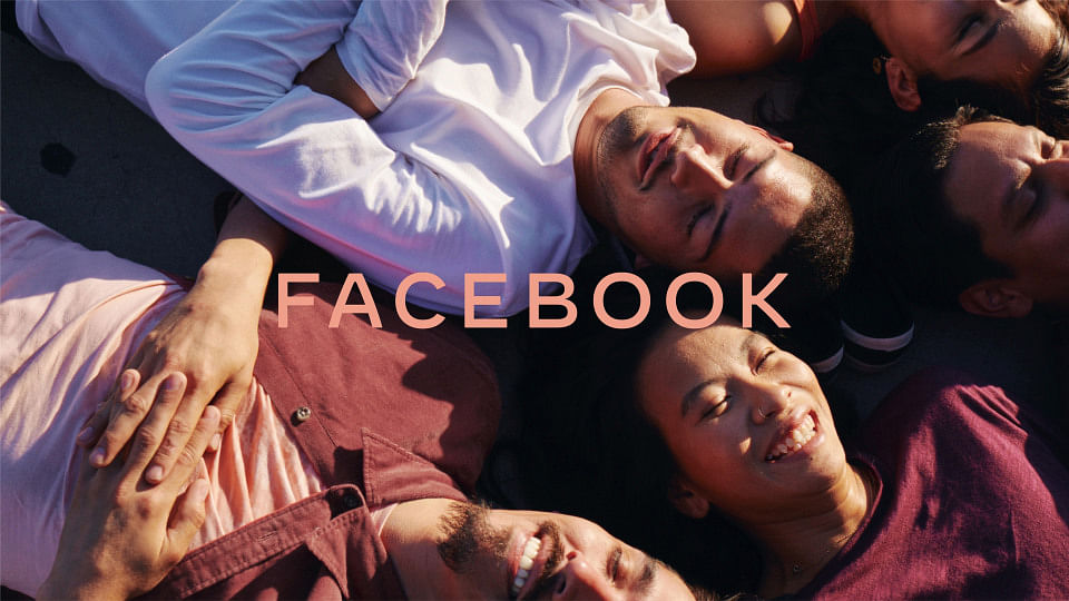 Facebook: The New Logo is for the Parent Company, Not Platform