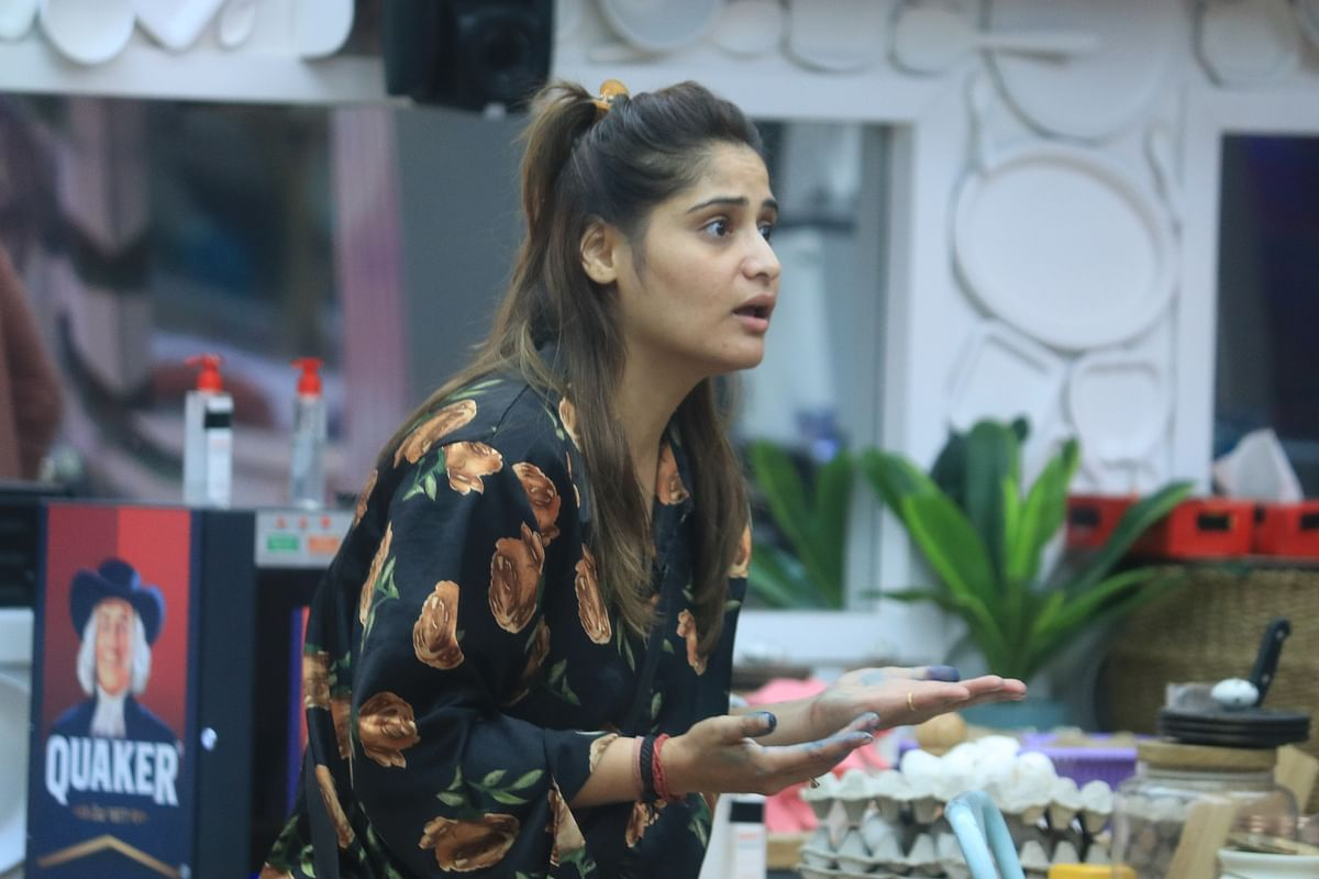 A still from <i>Bigg Boss 13</i>.