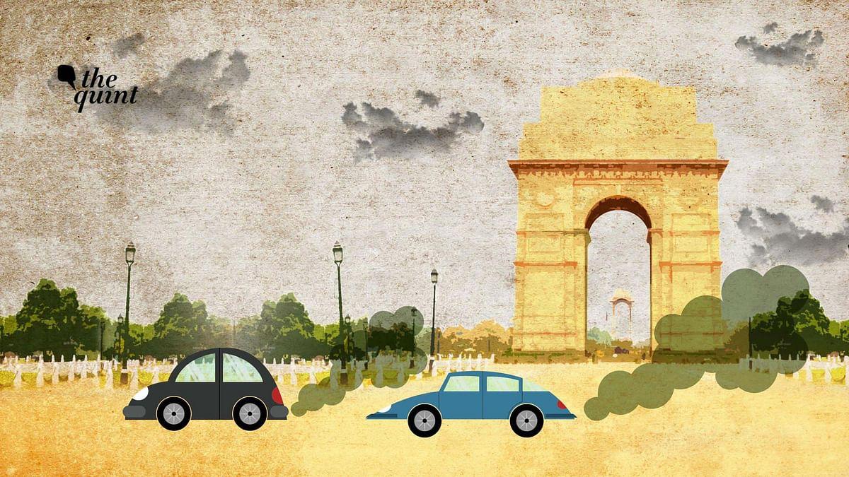 Delhi Air Pollution is an Emergency — Who'll be Clean Air 'Boss'?