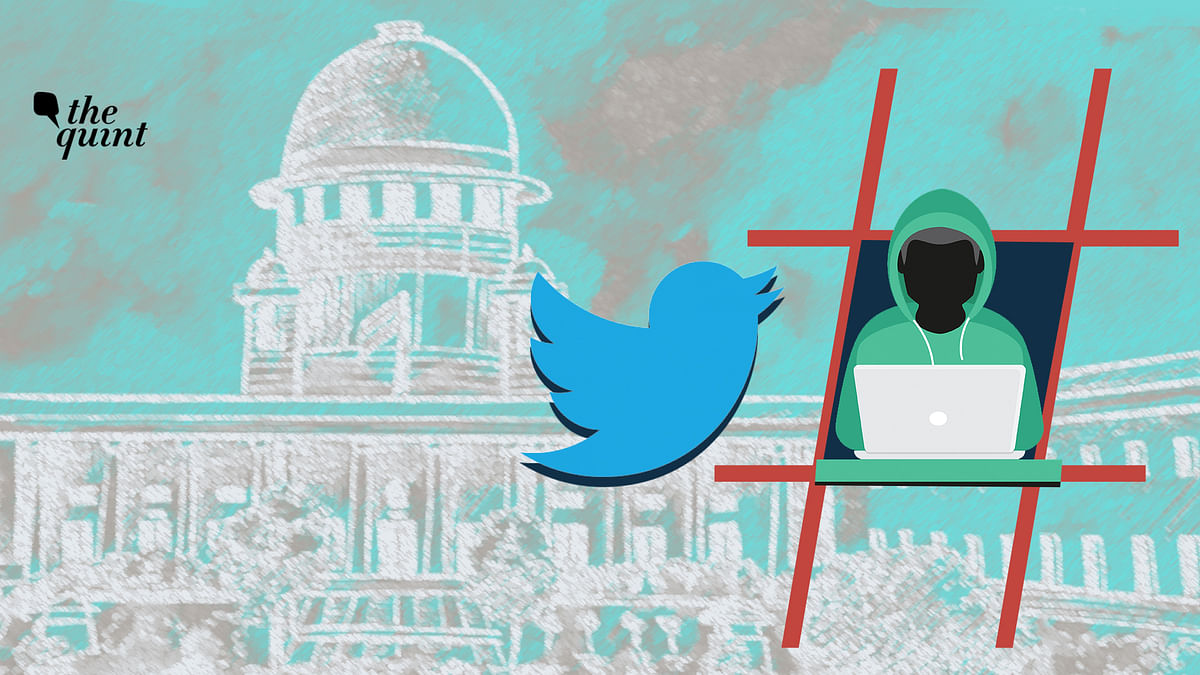 'What's a Hashtag?' Asks SC As Govt Justifies Kashmir Restrictions