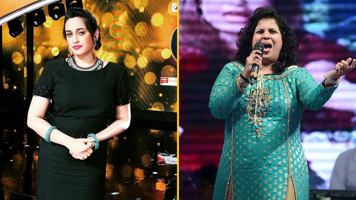 Singer Shweta Pandit has called out Hema Sardesai for supporting Anu Malik.