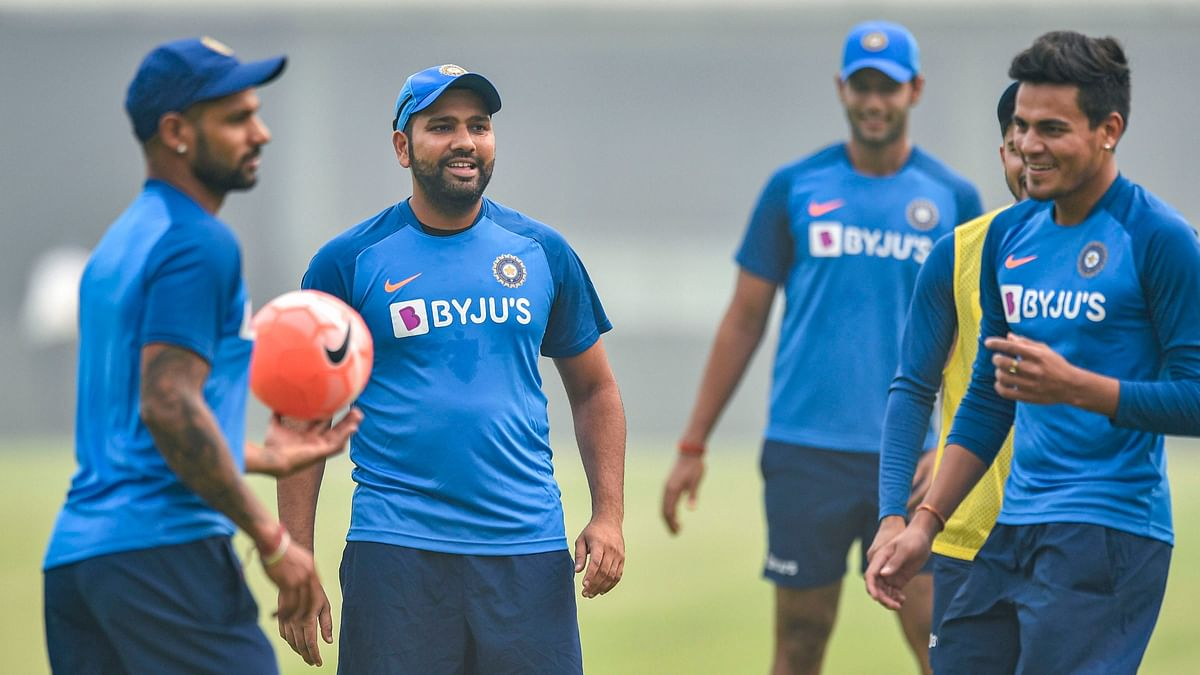 Indian Team to Battle it Out Against Bangladesh in Toxic Delhi Air